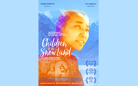 'Children Of The Snow Land' - London Festival Screening